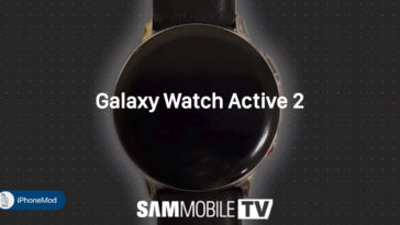 Samsung Galaxy Watch Active 3 May Coming With Ecg And Fall Detection