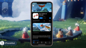 Sky Children Of The Light Released For Ios
