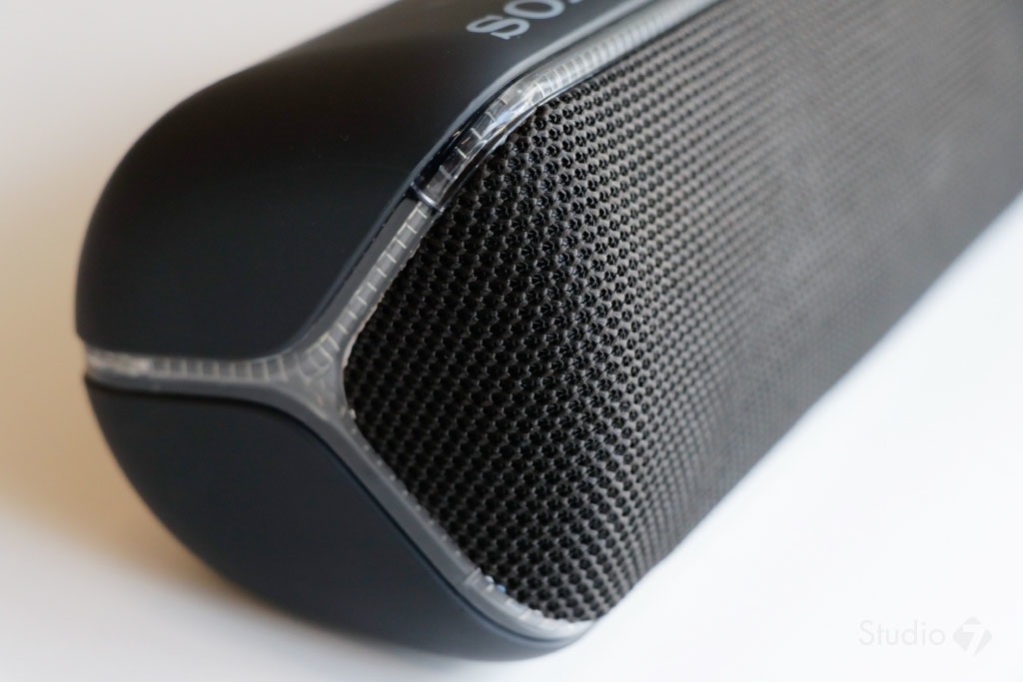Sony Extra Bass Bluetooth Speaker Review 4
