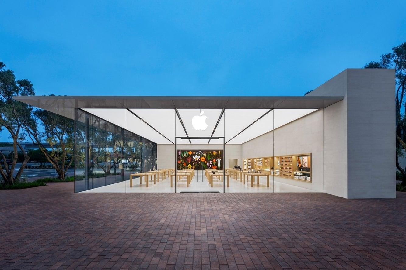 26 Apple Irvine Spectrum Center Ca Usa