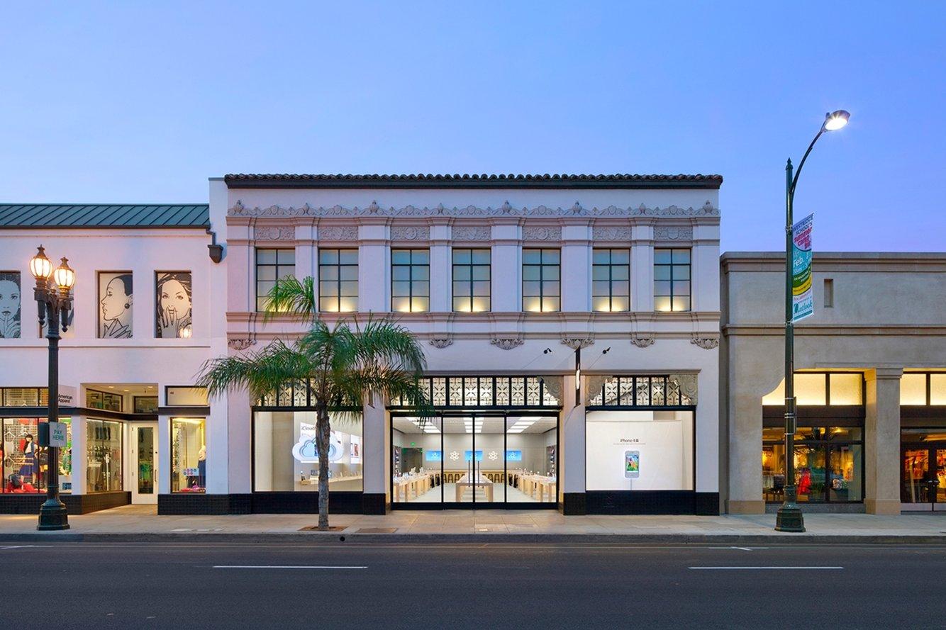 27 Apple Pasadena Ca Usa
