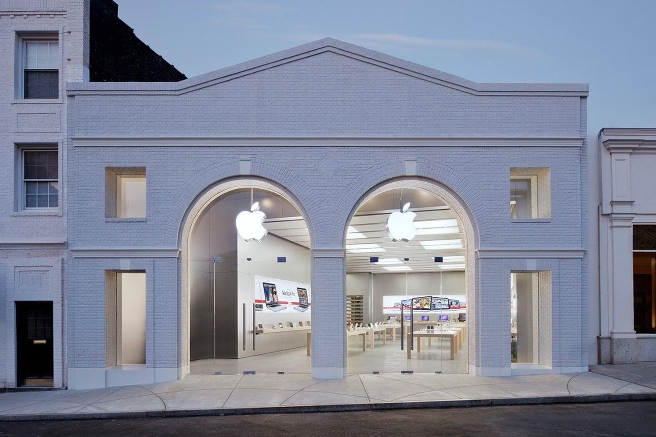 29 Apple Greenwich Avenue Ct Usa