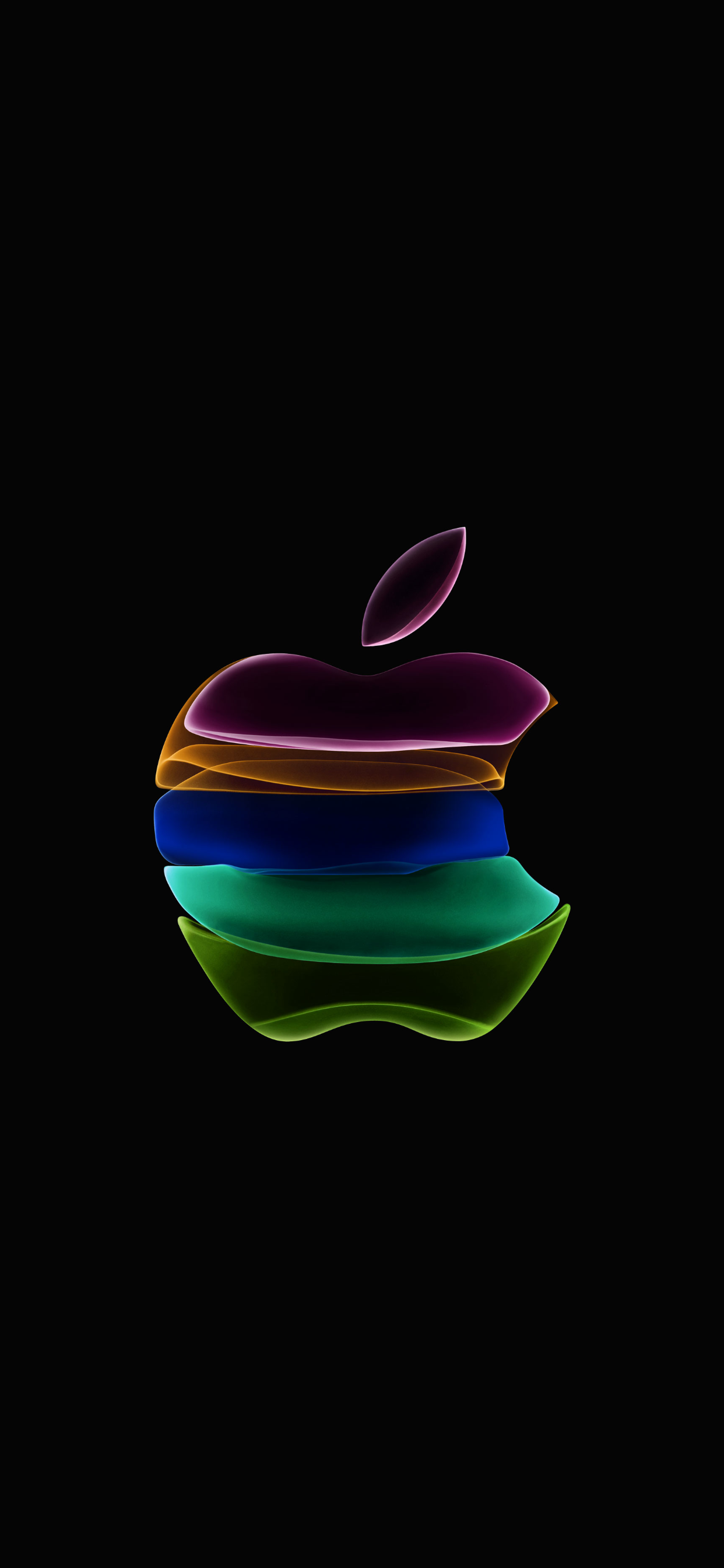 Apple Event Sep 2019 Dark 2