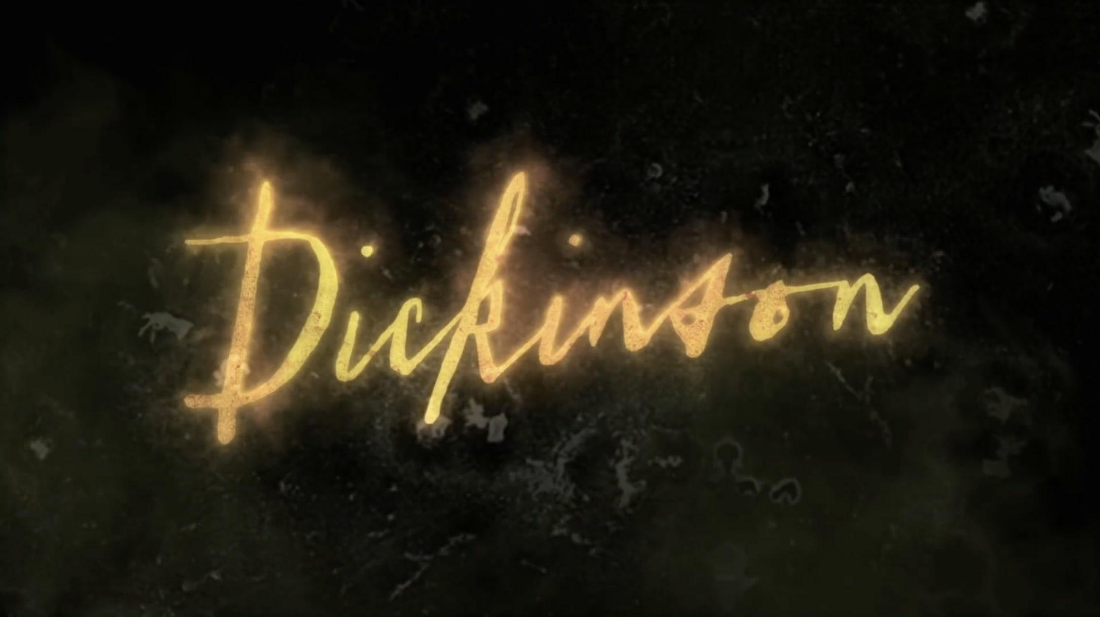 Dickinson Apple Original Series
