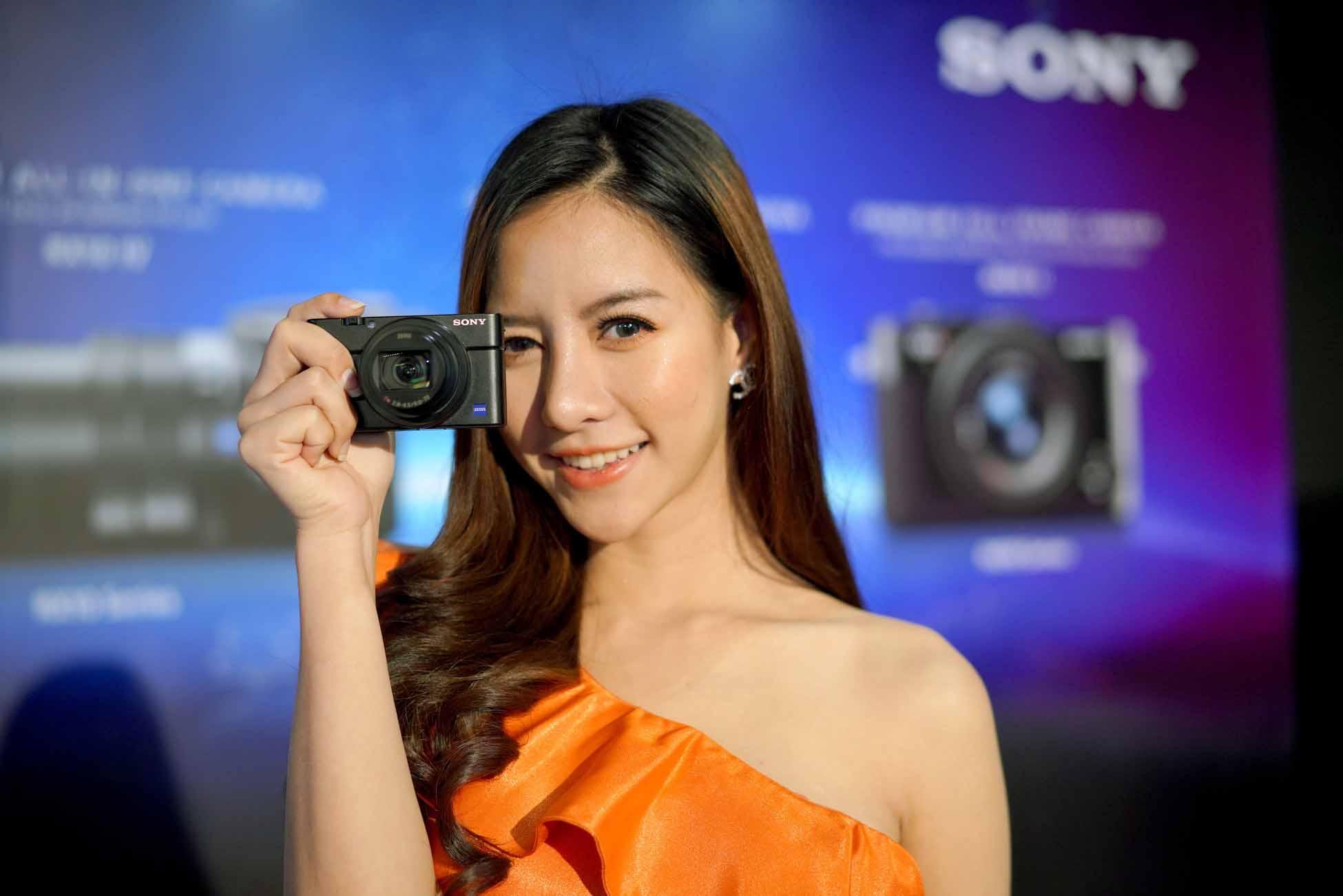 Pic กล้อง Rx100 Vii (อาร์เอ็กซ์ 100 มาร์คเซเว่น) 04