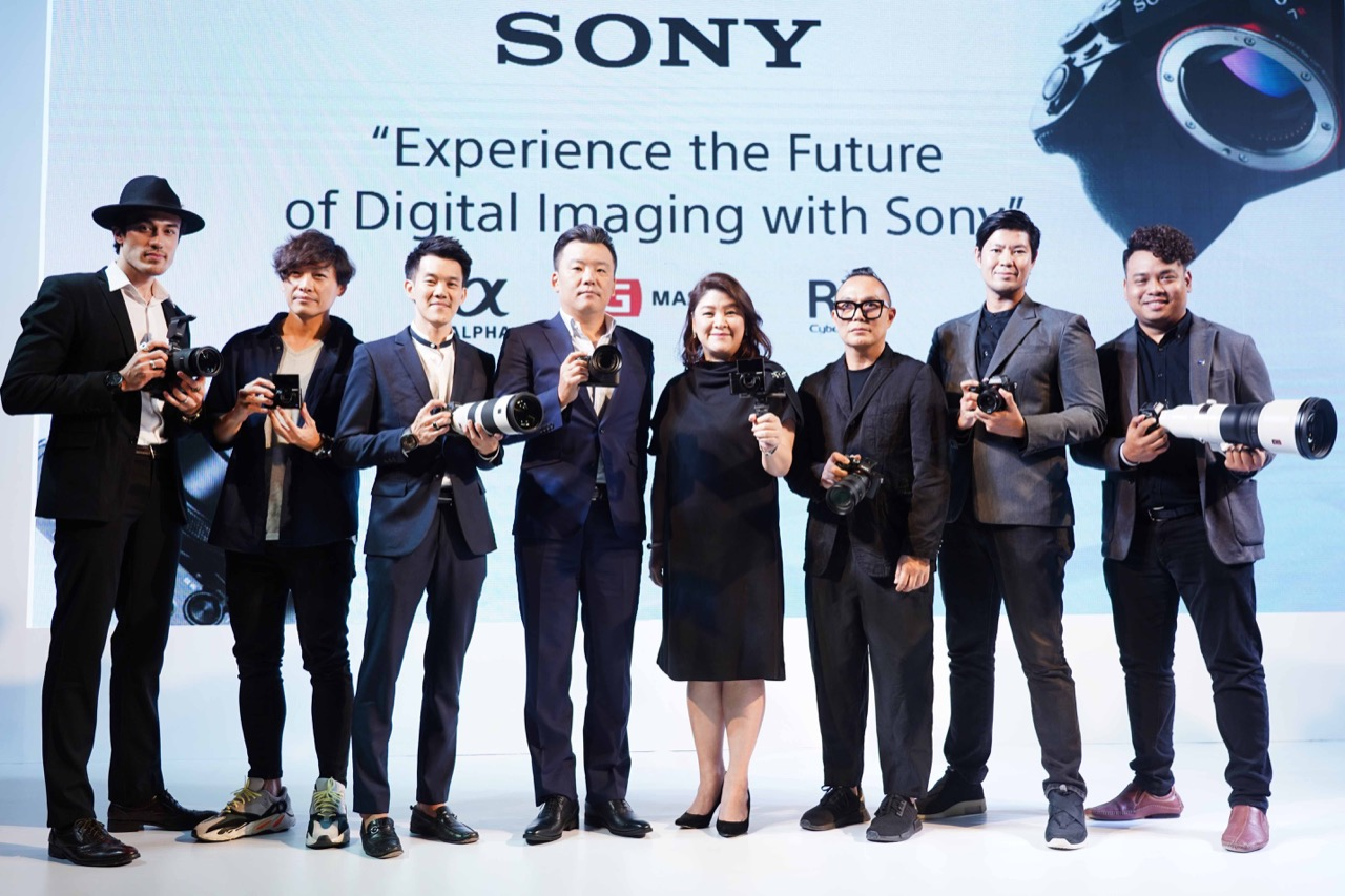 Pic Experience The Future Of Digital Imaging With Sony 08