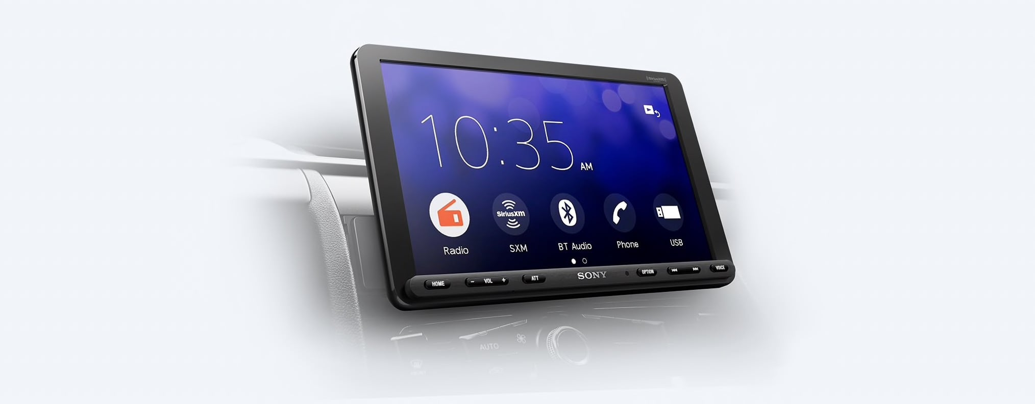 Sony Xav Ax8000 Carplay Android Auto