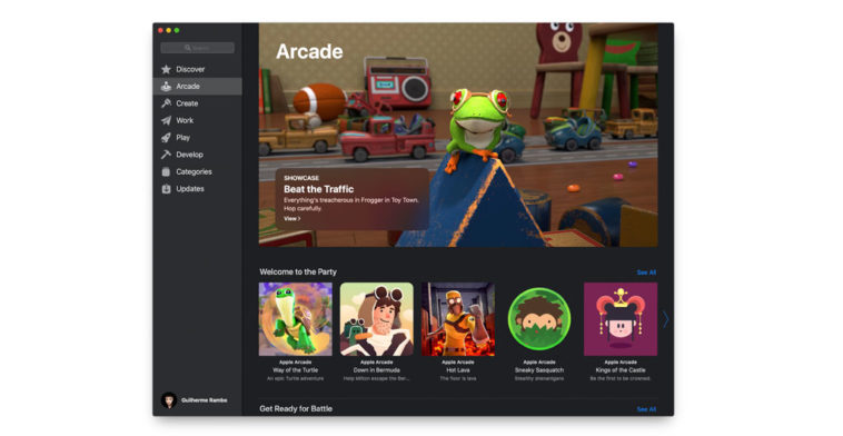 Apple Employ Early Access Apple Arcade Before Launch Cover
