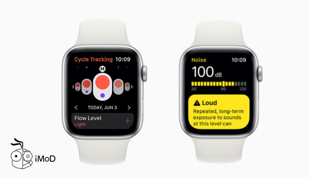 Apple Watch Health Feature 5