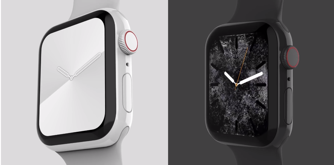 Apple Watch Titanium Ceramic Render By Everythingapplepro Img 1