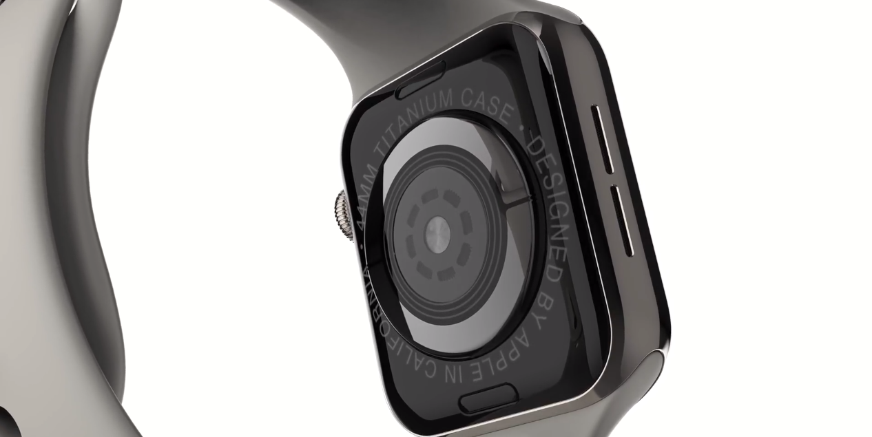 Apple Watch Titanium Ceramic Render By Everythingapplepro Img 2