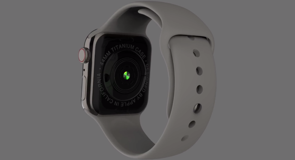 Apple Watch Titanium Ceramic Render By Everythingapplepro Img 5