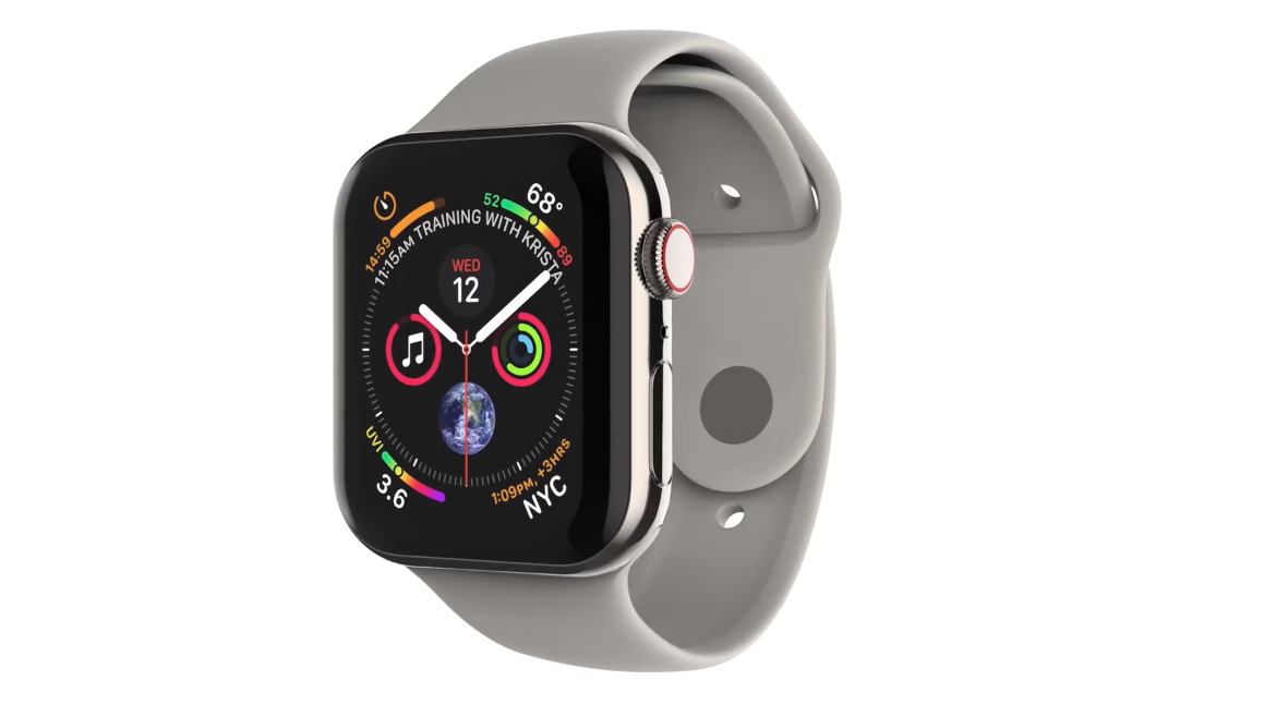 Apple Watch Titanium Ceramic Render By Everythingapplepro Img 6