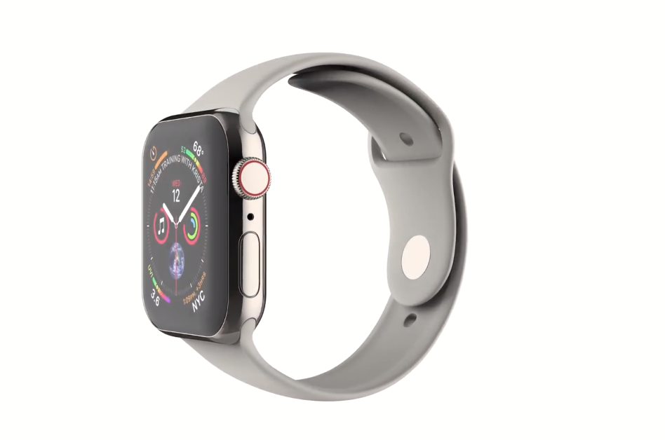 Apple Watch Titanium Ceramic Render By Everythingapplepro Img 7