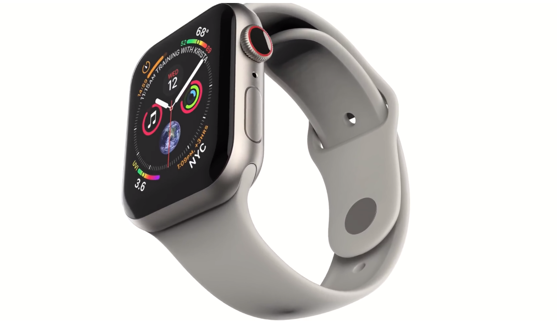 Apple Watch Titanium Ceramic Render By Everythingapplepro Img 8