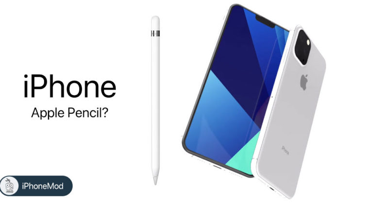 Citi Research Said Iphone 11 Support Apple Pencil