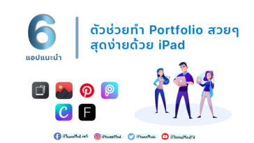 Cover Create Portfolio By Ipad 03