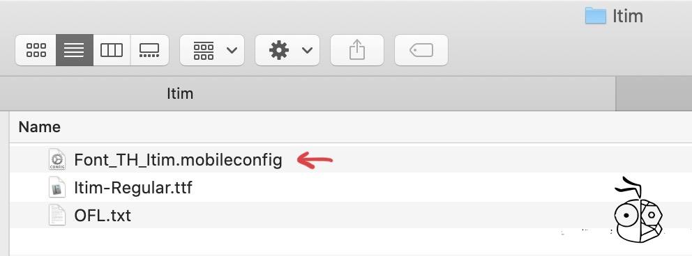 Create Font Profile On Mac 05