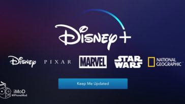 Disney Plus Will Launce In Us Canada Natherland 12 Nov