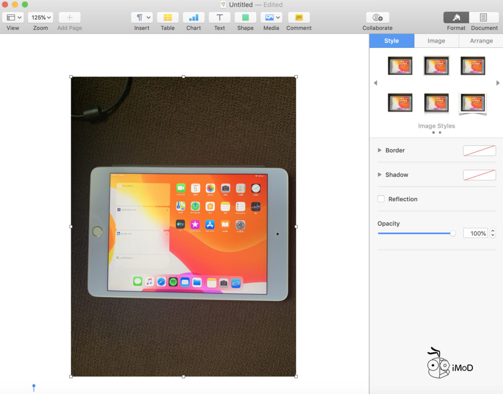How To Import From Iphone With Take A Photo Or Scan Document 2