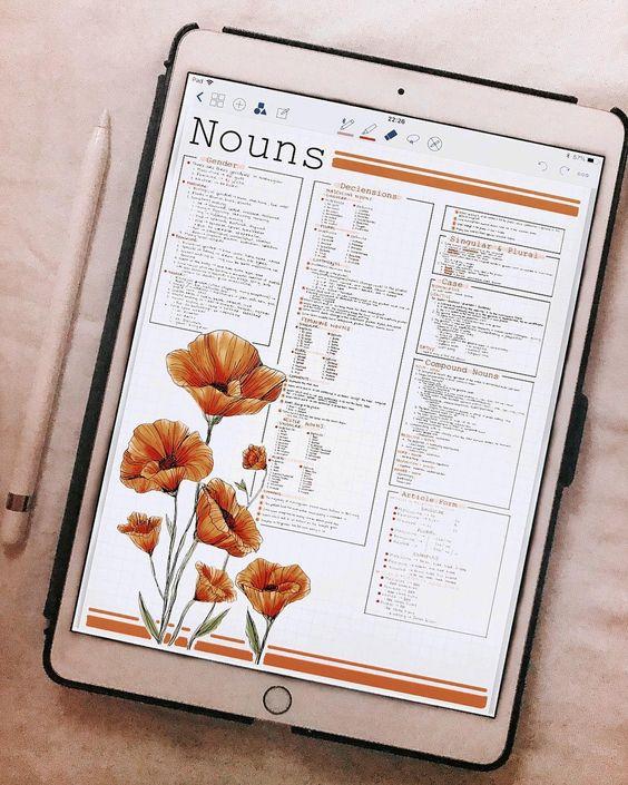 Idear Template Goodnotes 01