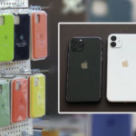 Iphone 11 New Apple Location Case Leaks Photo
