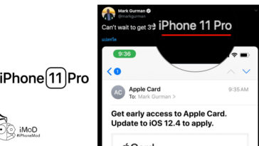 Iphone 11 Pro Naming Confirm By Mark Gurman Ben Geskin