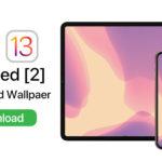 Iphone Ipad Wallpaper Ios 13 Modified Version 2