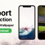 Iphone Wallpaper Sport In Action