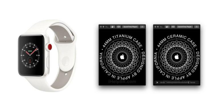 New Apple Watch Titanium Ceramic 2019 Image Watchos 6 Cover