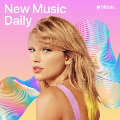 New Music Daily Apple Music Taylor Swift