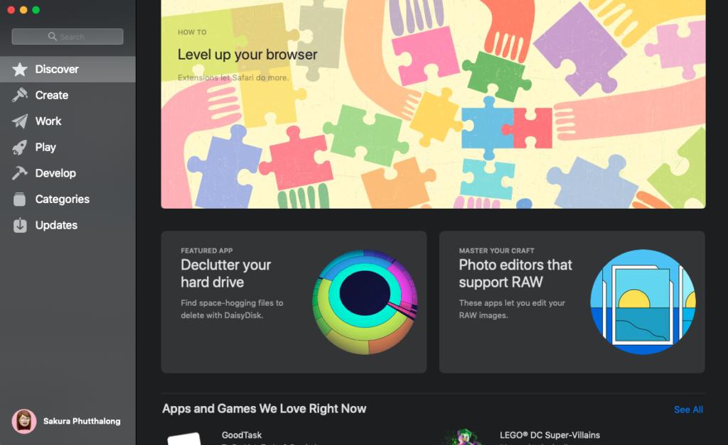 Suggestion App Program For Mac July 2019 1