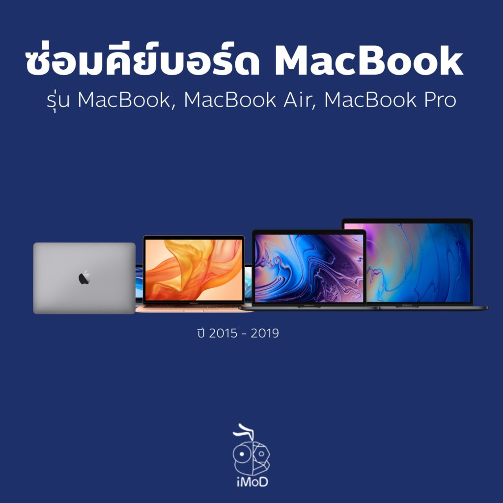 02 Macbook Kybd Issue