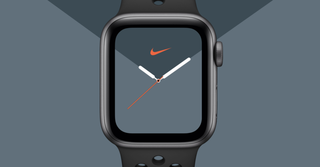 9 Things Interesting Apple Watch Series 5 Not Talk On Stage Event 2019 6