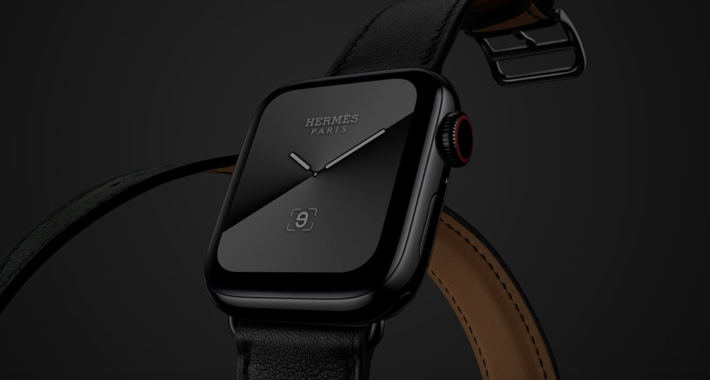 9 Things Interesting Apple Watch Series 5 Not Talk On Stage Event 2019 7