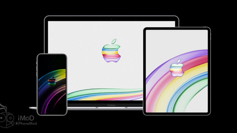 Apple Event 2019 Wallpaper Pack For Iphone Ipad Mac