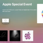 Apple Event Tvos Update For 10 Sept 2019 Event