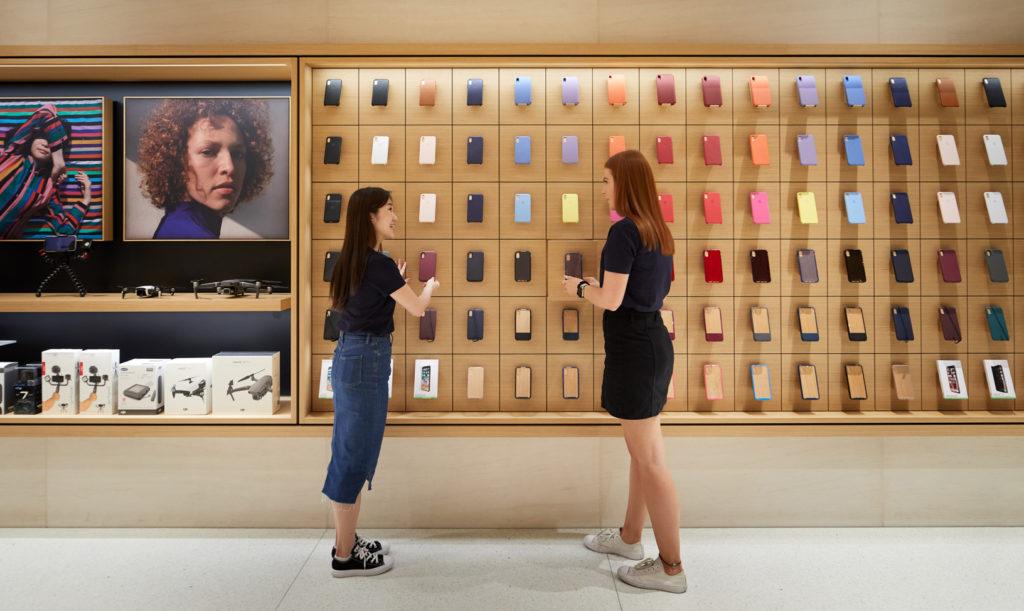 Apple Marunouch Grand Openning Tokyo Japan 2019 11