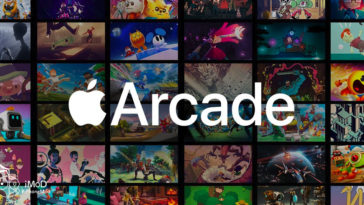 Apple Share Apple Arcade Game Video