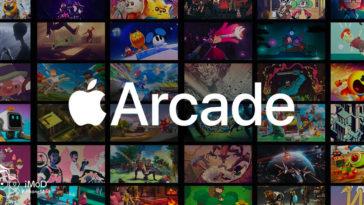 Apple Share Apple Arcade Game Video