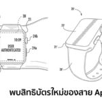 Apple Watch Patents Smart Band Cover