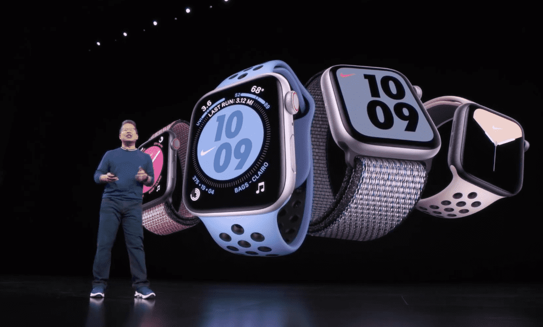 Apple Watch Series 5 Event Img 1