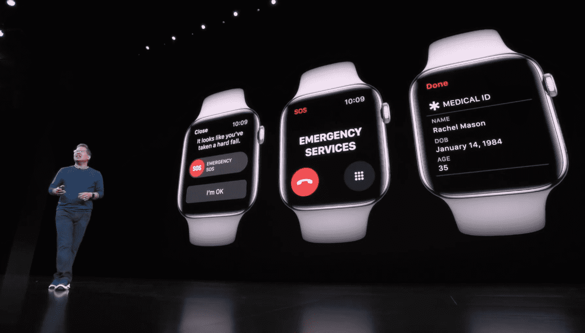 Apple Watch Series 5 Event Img 10