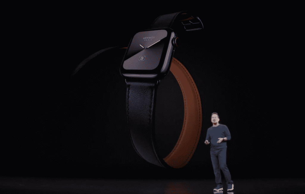 Apple Watch Series 5 Event Img 2