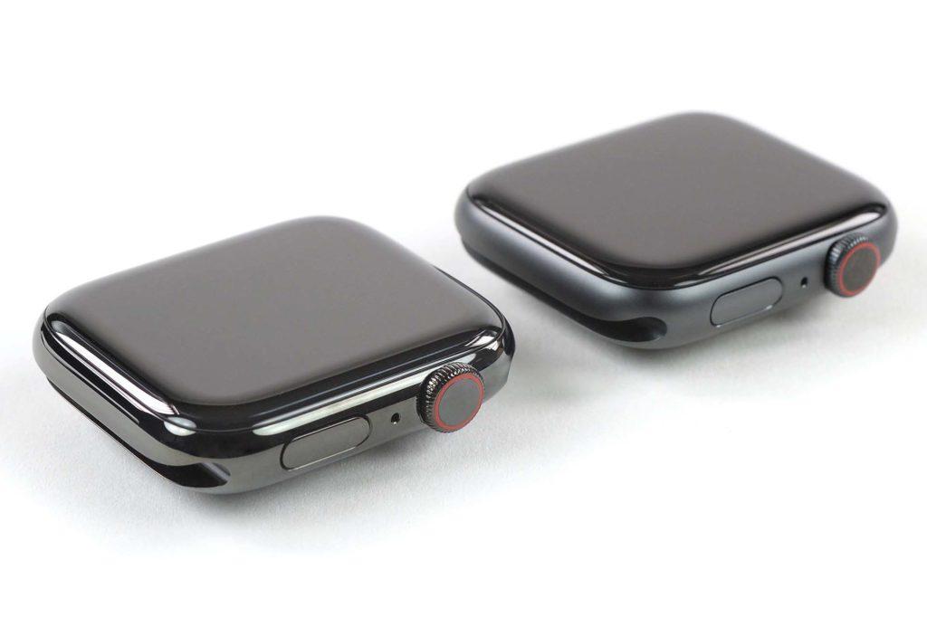 Apple Watch Series5 Teardown By Ifixit 2
