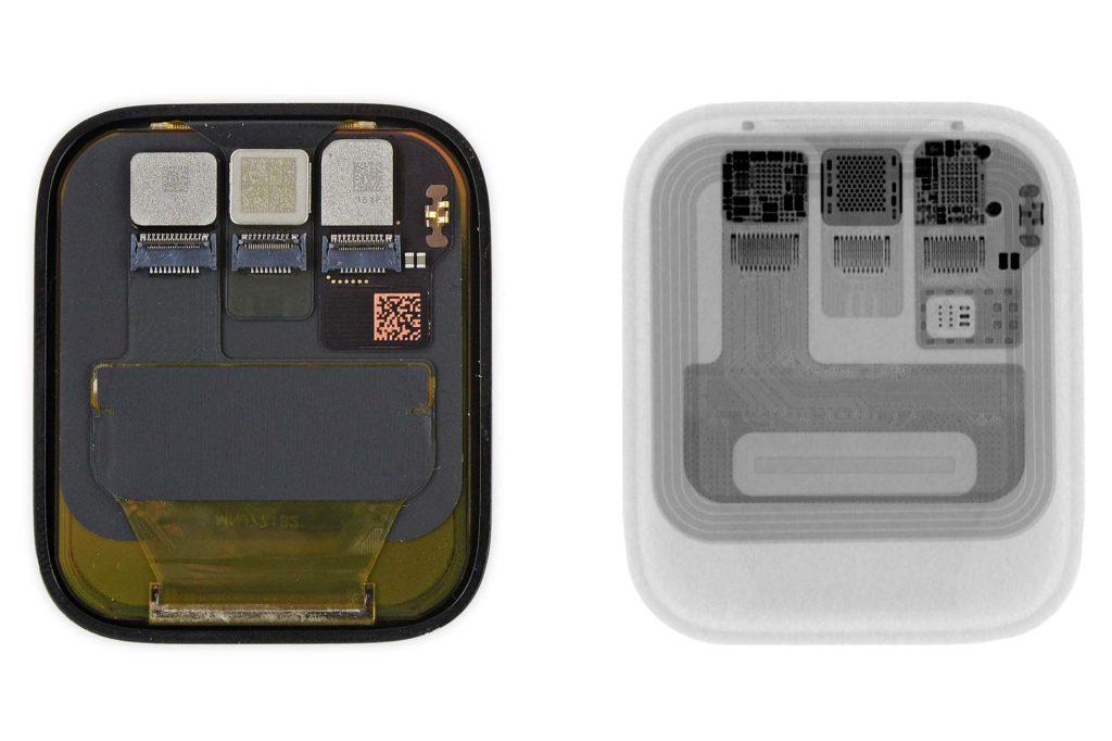 Apple Watch Series5 Teardown By Ifixit 4