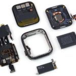 Apple Watch Series5 Teardown By Ifixit Cover