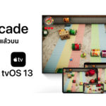 Cover Apple Arcade Now Support Ipados Tvos 13