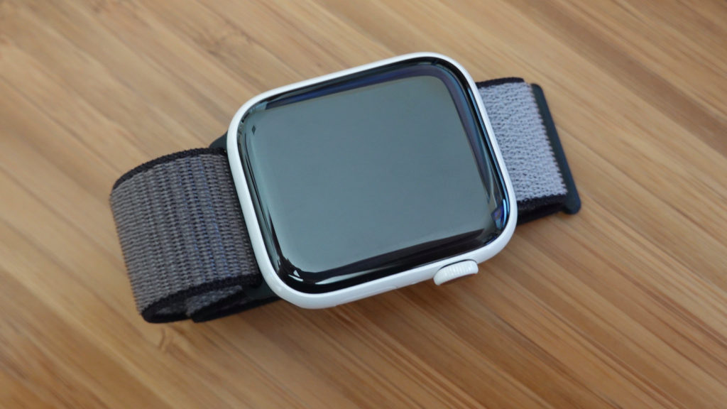 Hands On Apple Watch Series 5 Edition Ceramic 10