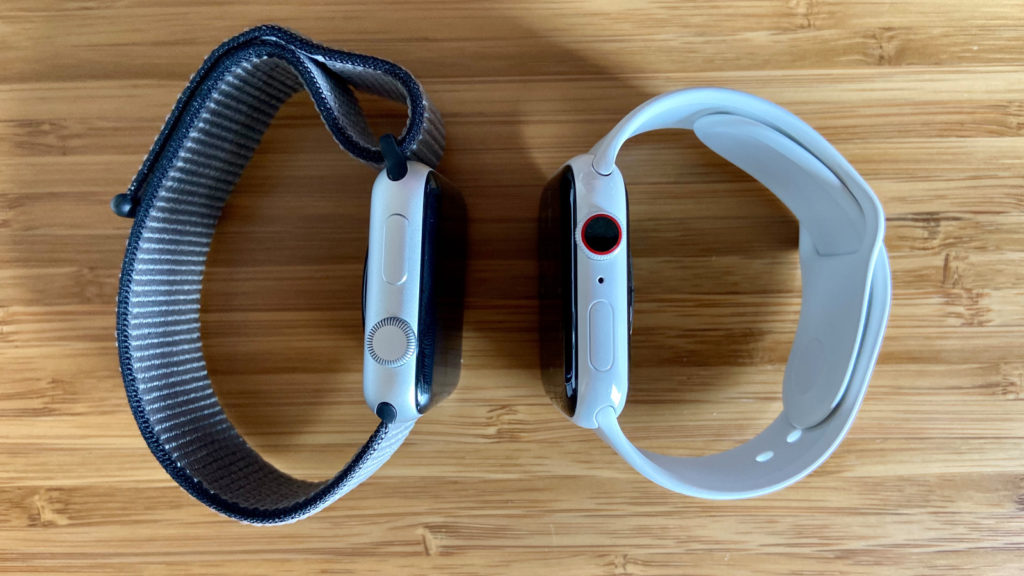 Hands On Apple Watch Series 5 Edition Ceramic 11